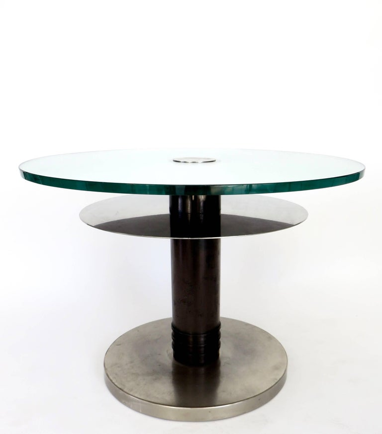 Axel Einar Hjorth Typenko Occasional Table For Sale 2