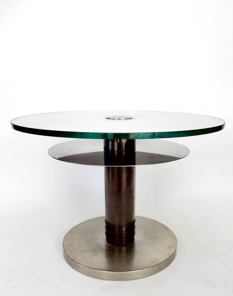 Axel Einar Hjorth Typenko Occasional Table For Sale 3