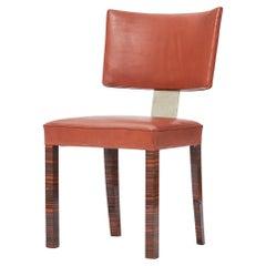 Axel Einar Hjorth Unique Chair Modell N.H, 1931