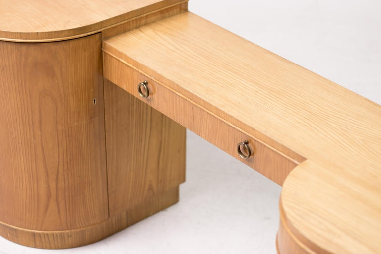 Axel Larsson Dressing Table by Bodafors 4