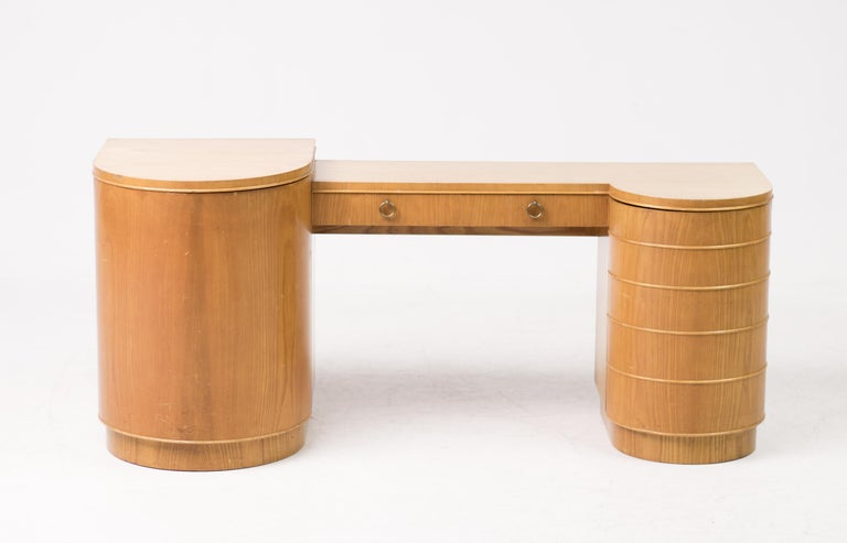 Axel Larsson Dressing Table by Bodafors 5