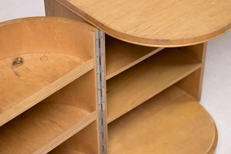 Axel Larsson Dressing Table by Bodafors 1