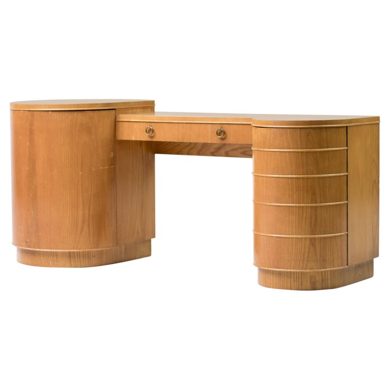 Axel Larsson Dressing Table by Bodafors