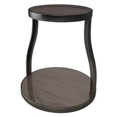 Axel Side Table by LK Edition