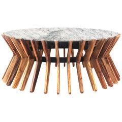 Axis, Center Table