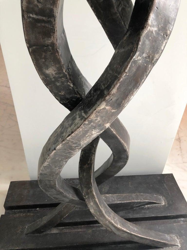 American Ayahuasca Vine Sculpture For Sale