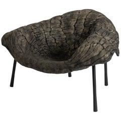 "Ayala Serfaty, ""Sato Leh"" Contemporary Lounge Chair, Israel, 2017"