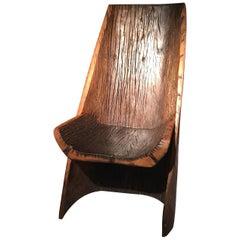 Aziza Chair by Hugo França