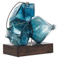 """Sébastien Léon, """"Azov"""", Sound Sculpture, 2021"""