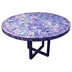 Azurite Coffee Table