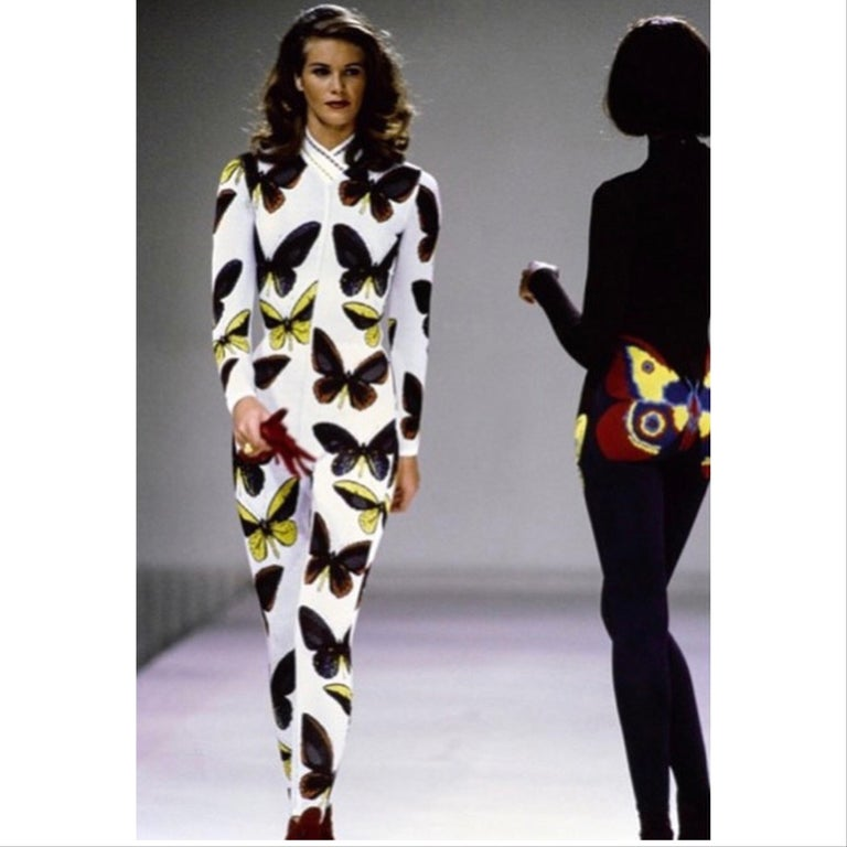 Azzedine Alaia is perhaps one of the most notable designers of the early 21st century. Trained from an early age in the art of Parisian couture, Alaia worked under a variety of top design houses such as Dior, Guy Laroche, and Mugler before starting