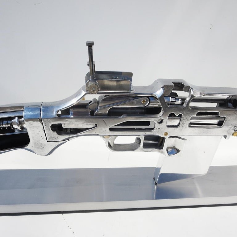 American B. A. R. Rifle Display Oversized Training Gun Model For Sale