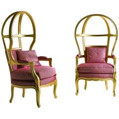 Babette Armchair