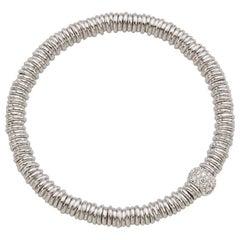 BabyBang Bracelet Diamonds or White Gold