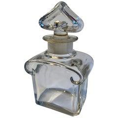 Baccarat Perfume Bottle