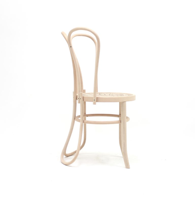 Contemporary Back of the Chairs by Martino Gamper for the Conran Shop/Thonet, 2008 For Sale