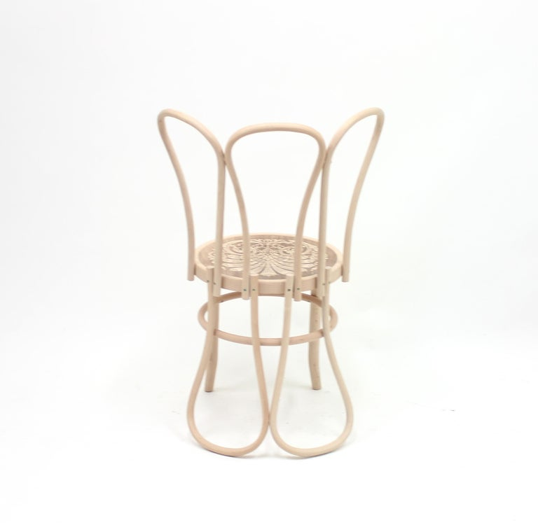 Back of the Chairs by Martino Gamper for the Conran Shop/Thonet, 2008 For Sale 1