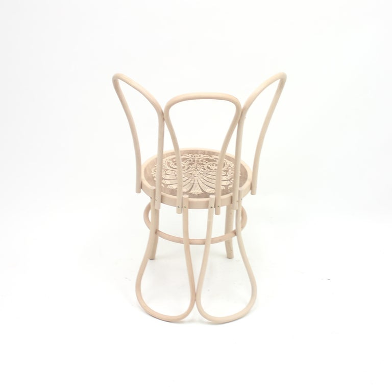 Back of the Chairs by Martino Gamper for the Conran Shop/Thonet, 2008 For Sale 2