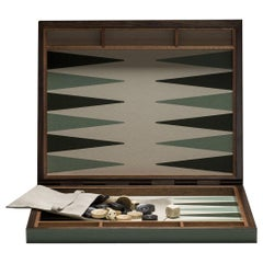 Backgammon Small Case