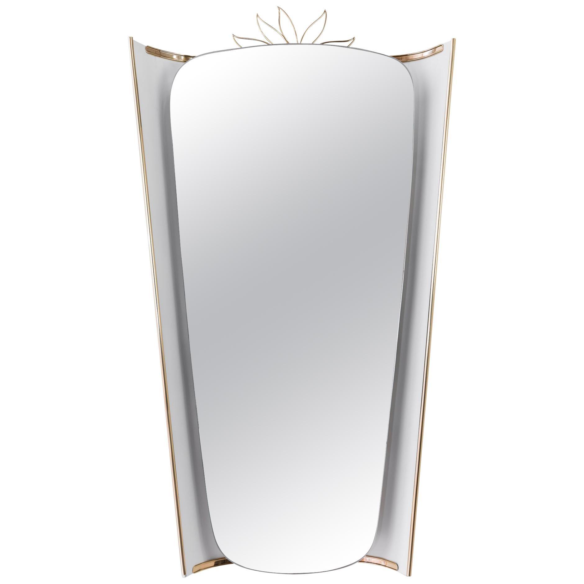 Backlit Mirror Designer Ernest Igl
