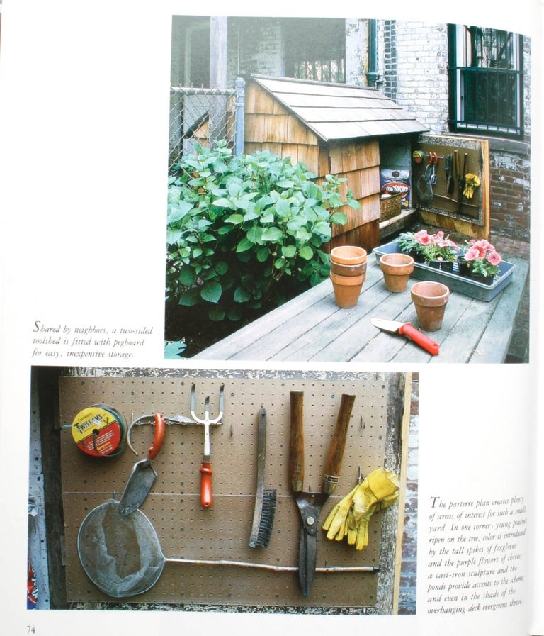 Backyard Book, Ideas and Resources for Outdoor Living For ... on Outdoor Living Sale id=52718