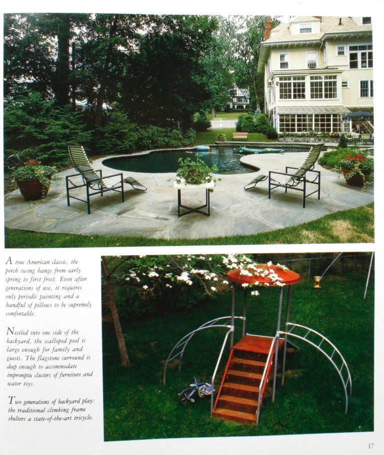 Backyard Book, Ideas and Resources for Outdoor Living For ... on Outdoor Living Sale id=30931