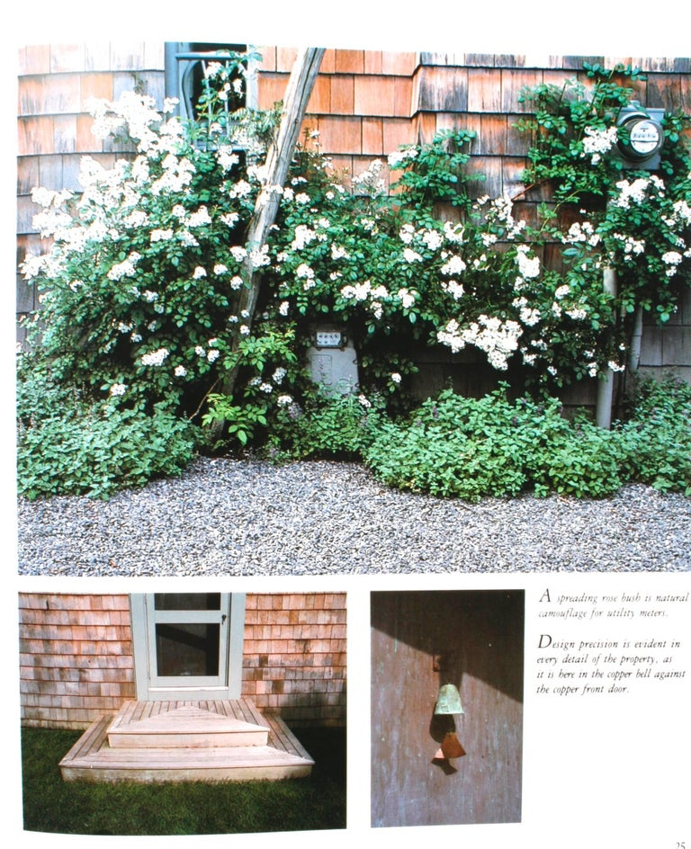 Backyard Book, Ideas and Resources for Outdoor Living For ... on Outdoor Living Sale id=28303