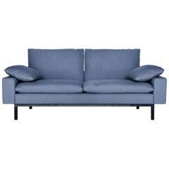 Bad Smoky Gray Sofa by Vanessa Tambelli