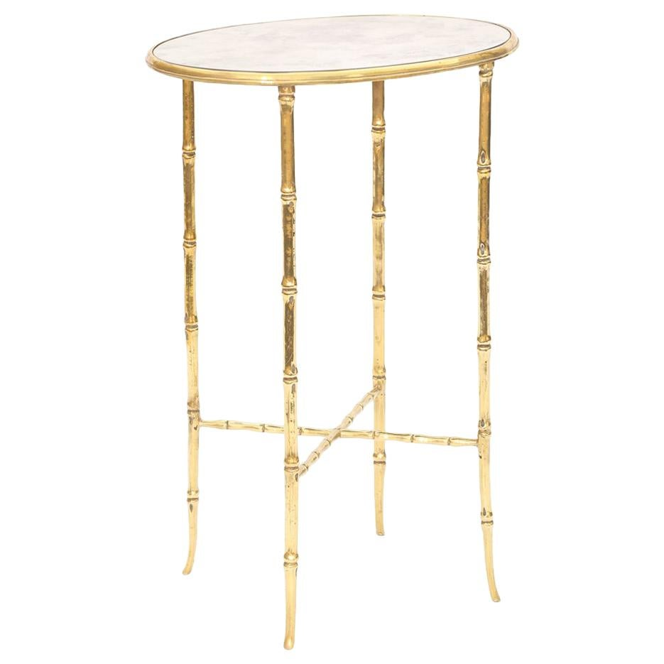Baguès Style Occasional Table