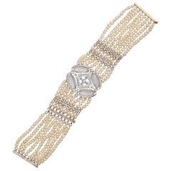 1930s Retro Bracelets