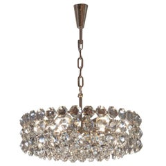 Bakalowits Crystal Chandelier