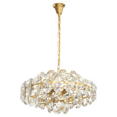 Bakalowits & Sohne Crystal Chandelier