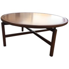 Baker Cocktail Table