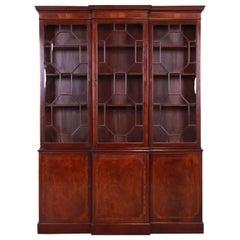 Georgian Bookcases