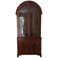 Baker Historic Charleston China Cabinet