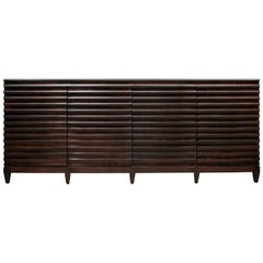 Baker 'The Barbara Barry Collection' Java Contemporary Sideboard