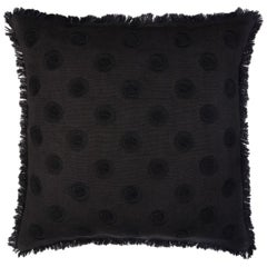 Bakone, Hand Embroidered Cushion by Jupe by Jackie