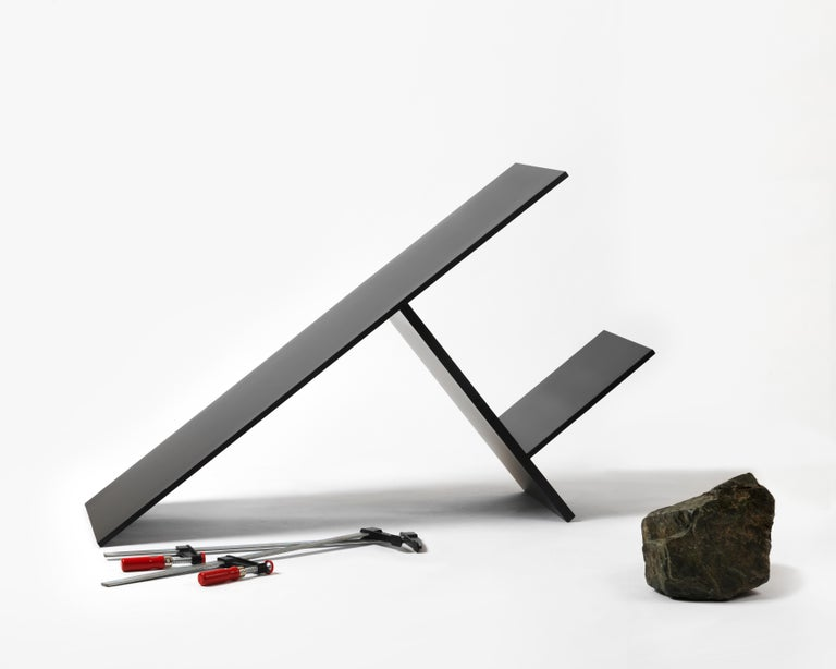Modern Balance Table by Lee Sisan For Sale