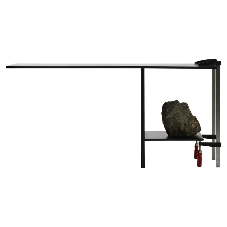 Balance Table by Lee Sisan For Sale