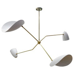 'Balancier - B50/22' Chandelier by Gallery L7