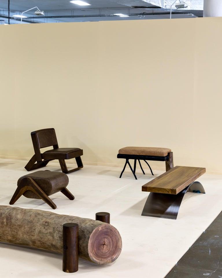 Other Balanço Bench by Rodrigo Ohtake, Brazilian Contemporary Design For Sale