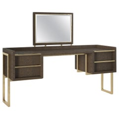 Baldwin Vanity Table by Giannella Ventura