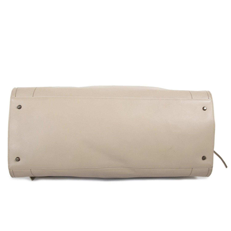 tout neuf 1e0e0 337e1 Balenciaga Blackout City Extra-Large Bag