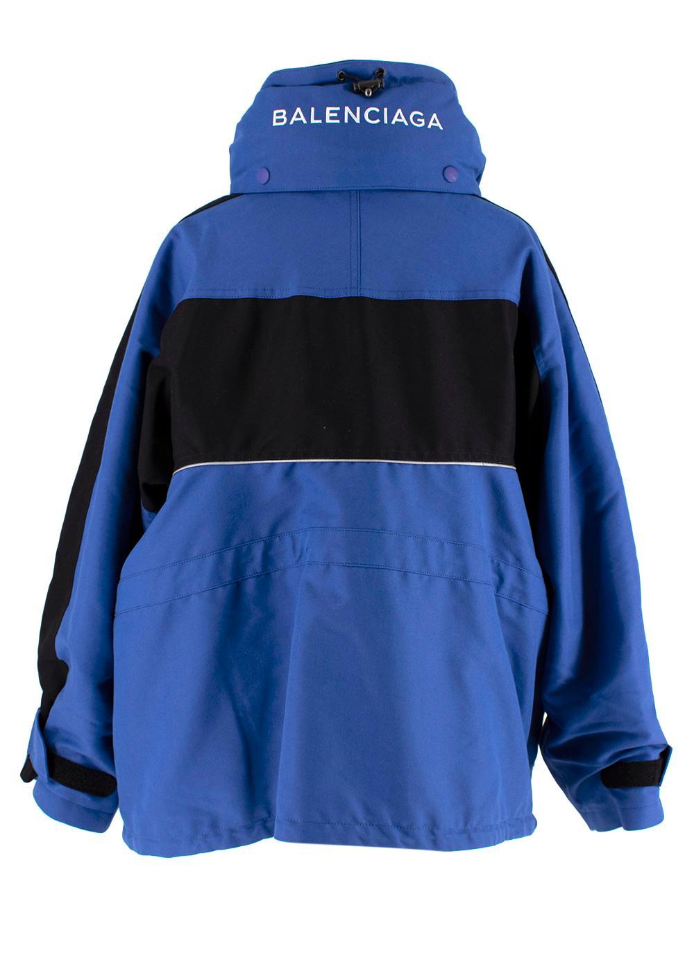 Vintage AirField Womens Black Jacket Coat Embellished Padded size D42IT46UK14US10L