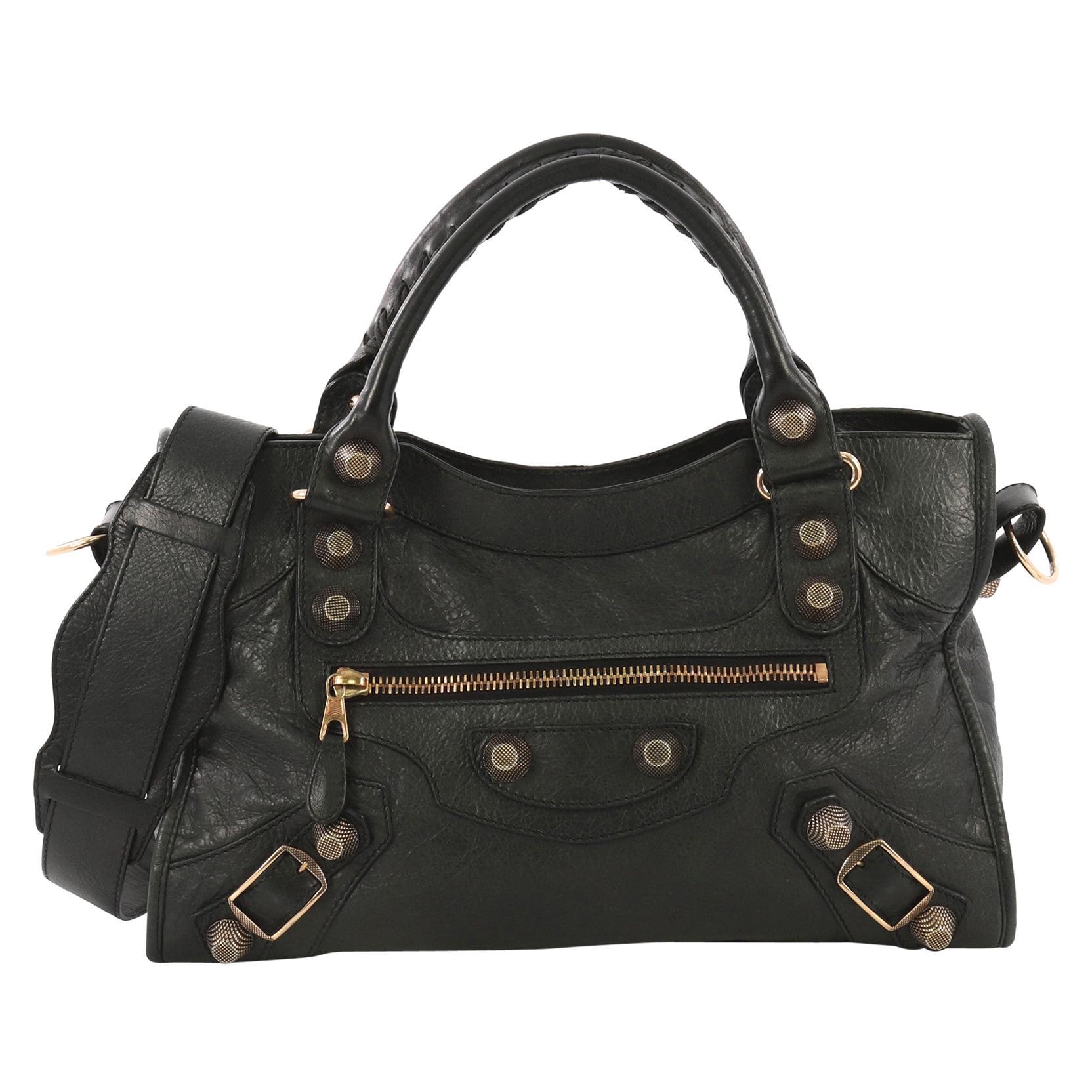 d92344c5b1 Vintage Balenciaga Handbags and Purses - 298 For Sale at 1stdibs