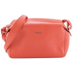 Balenciaga Infanta Crossbody Bag Leather Small