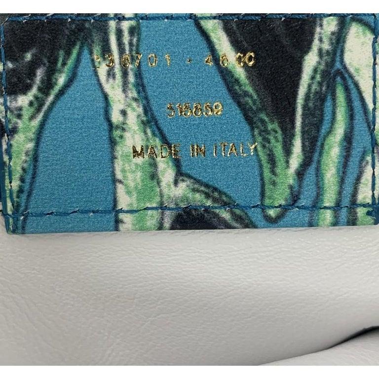 Balenciaga Papier A4 Classic Studs Bag Printed Leather Medium 2