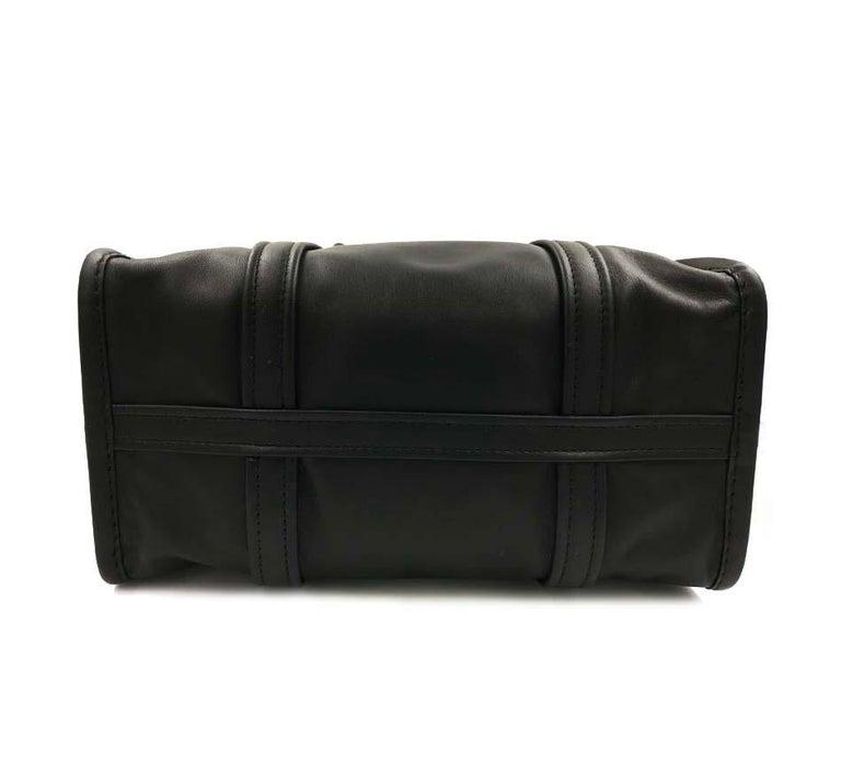 Women's Balenciaga Paris Genuine Leather Ladies Handbag 443096 DL10N 1000 For Sale