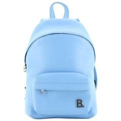 Balenciaga Soft Backpack Leather XXS