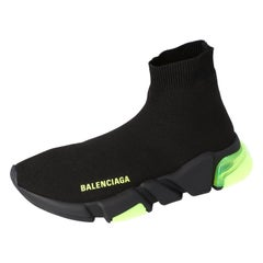 Balenciaga Speed Sock Clearsole Size EU 39